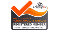 Member of the Academy of Modern Applied Psychology